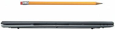 Sony Vaio VGN-X505