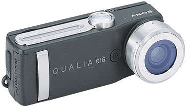 Sony Qualia 016