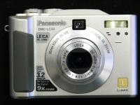 Panasonic LUMIX LC33