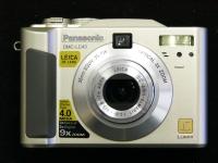 Panasonic LUMIX LC43