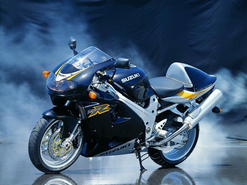 Обои для рабочего стола - Мотоциклы | Desktop Wallpaper - Motorcycles
